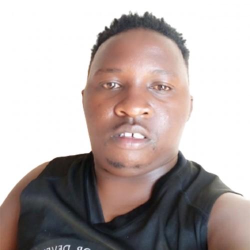 Volume 4 by Kasamba (Mwonja Mweene)