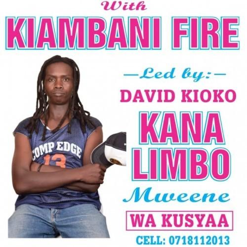 Volume 1 by Kana limbo Mweene