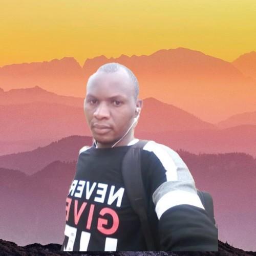 Volume 2 by Lavi Mweene