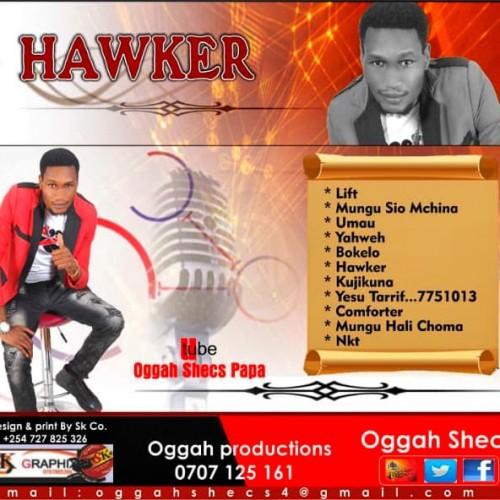 Volume 1 by Oggah Shecs Papa