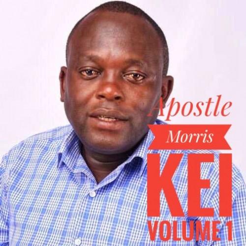 Volume 1 by Apostle Morris Kei