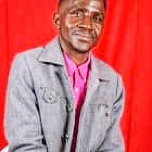 Volume 1 by Musanii Mweene