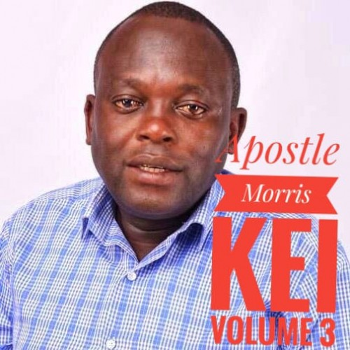 Volume 3 by Apostle Morris Kei