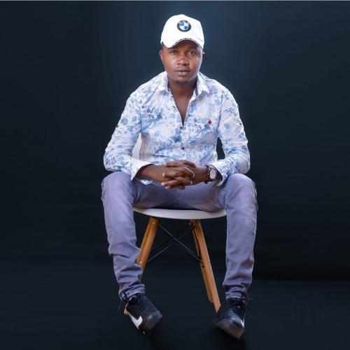 Volume 1 by Dannyp Mboka