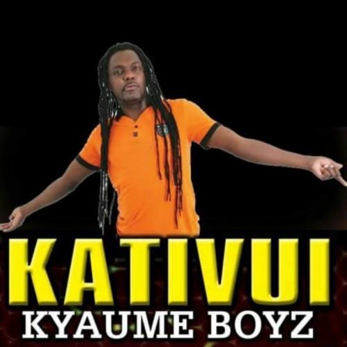 Volume 14 by Kativui Mweene