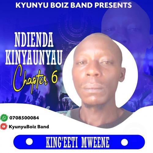 Chapter 6 by King'eeti Mweene