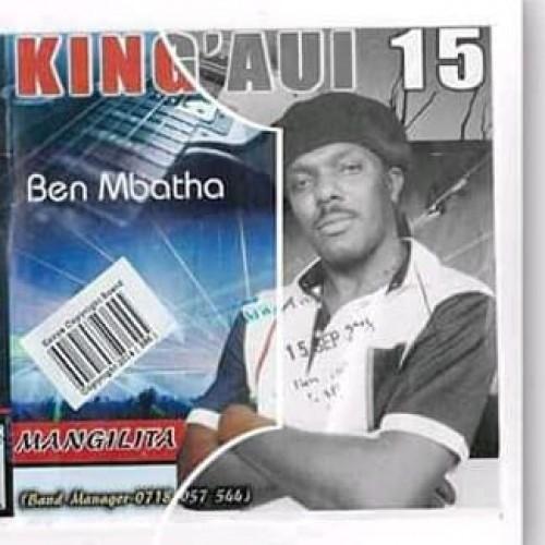 Volume 15 by Kativui Mweene