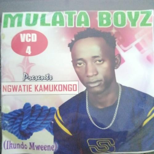 Volume 4 by Mulata