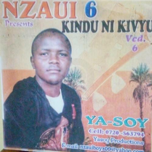 Nzaui 6 by Yasoy Kasoro