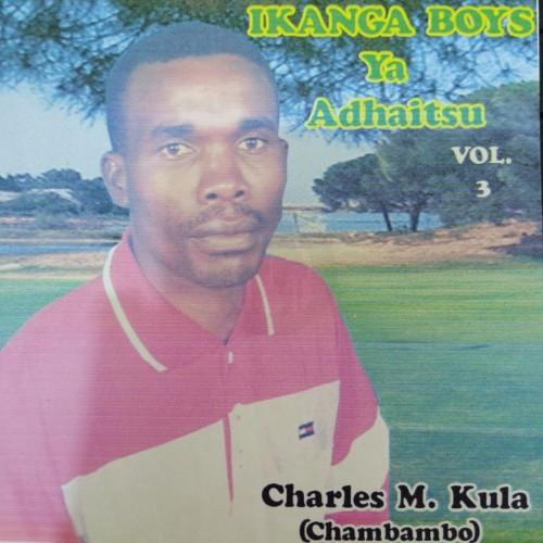 Volume 3 by Chambambo