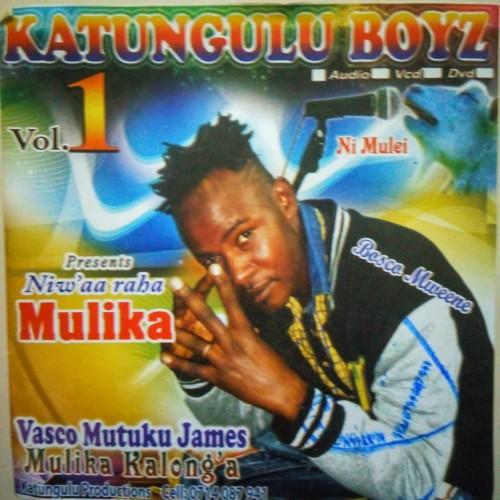 Volume 1 by Suusya ngwove kiinzi