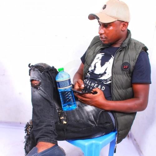 Manyatta 3 by Proffesor-Kiwanza