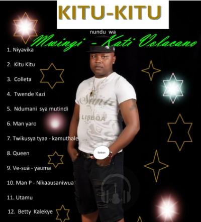 All tracks by Kitu kitu