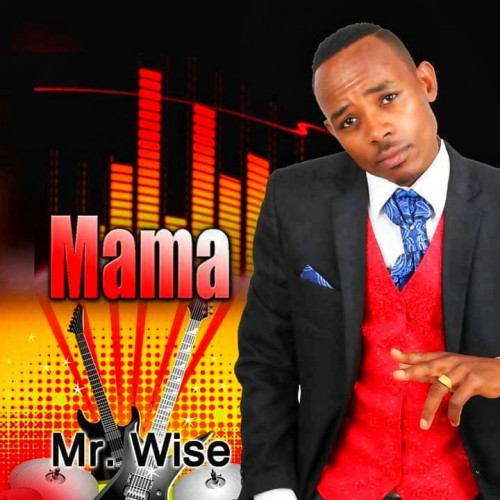 I Love You Mummy by MR.WISE