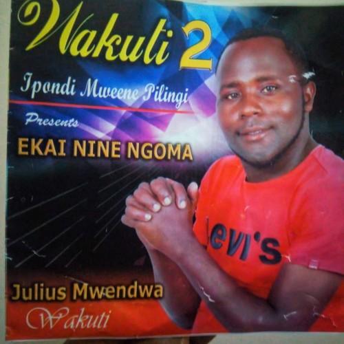 Volume 2 by Wakuti mweene