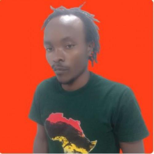 Volume 1 by Wakuvota Mweene