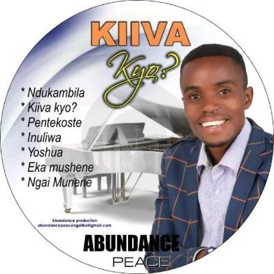 Volume 2 by Abundance peace
