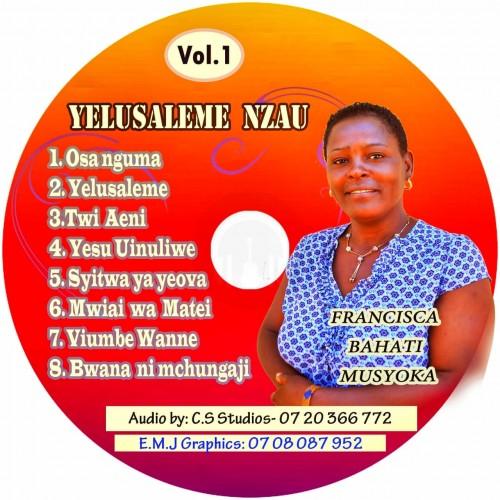 Volume 1 by Francisca Bahati Musyoka