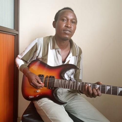 Volume 1 by Muungwana