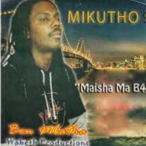 Volume 8 by Kativui Mweene