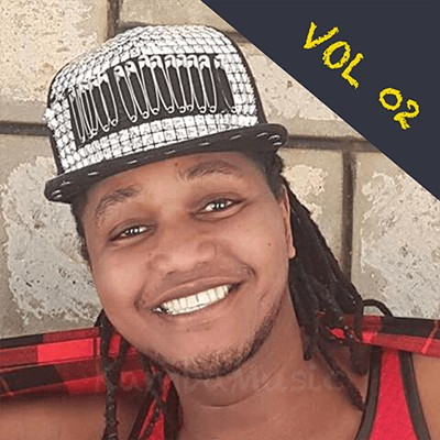 Volume 2 by Kitunusi