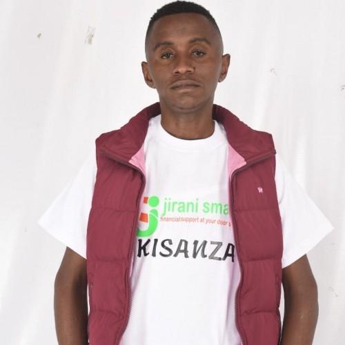 Volume 3 by Kisanza Mweene