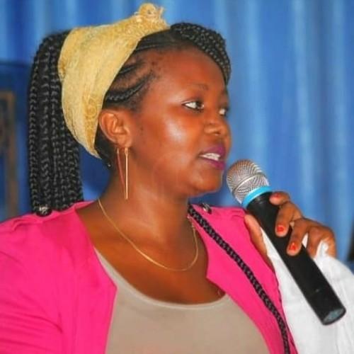 Mwanake Masiah  Album by Ade