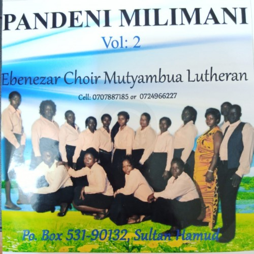 Volume 2 by Lutheran
