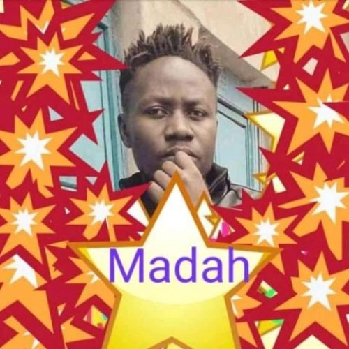 New Release by Madah