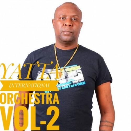 Volume 2 by Ken Wamaria