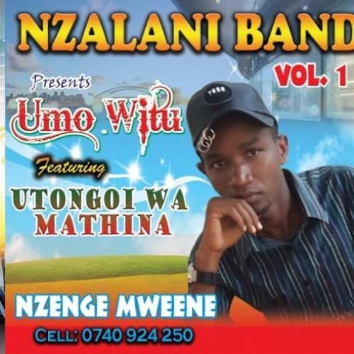 Volume 1 by Nzenge Mweene