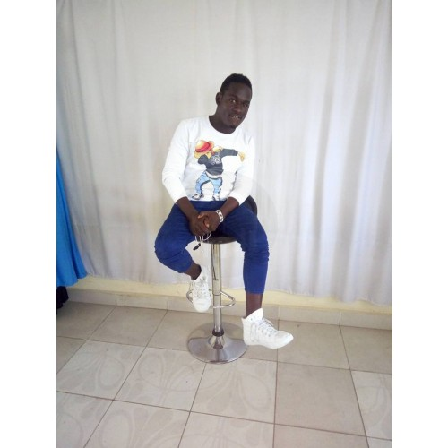 Volume 1 by Smile Mwasya