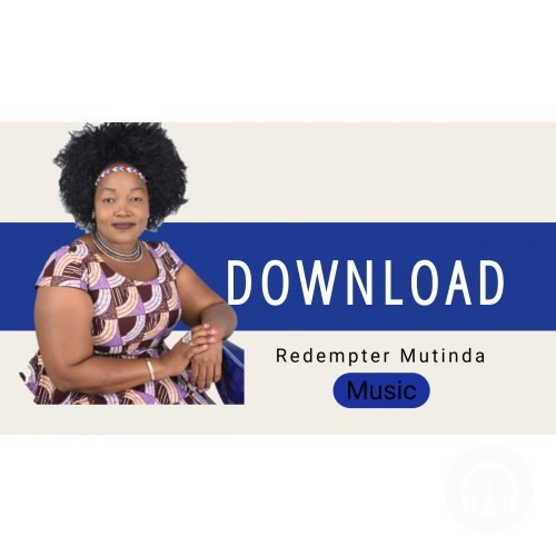 Volume 5 by Redempter Mutinda