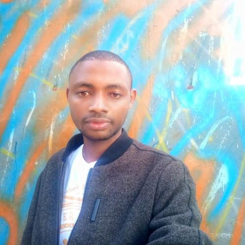 Volume 1 by Kilonzi Mweene
