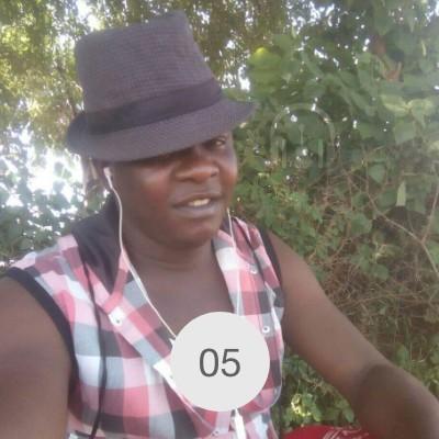 Volume 5 by Mwenze Matei (Katiiku)