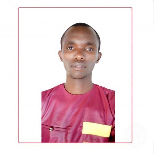 Volume 1 by Justus Kyemba Mwaniki