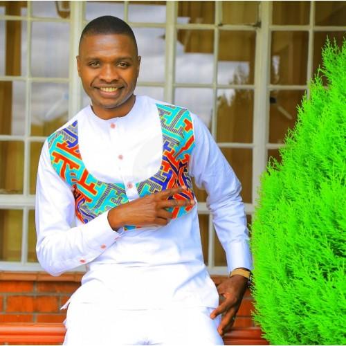 Volume 1 by Mr Ndilima
