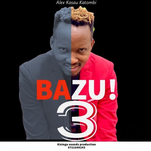 BAZU 3 by Katombi