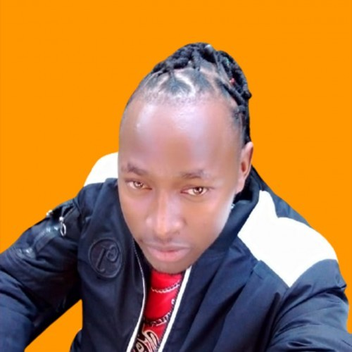 Volume 5 by Kiseli Mweene