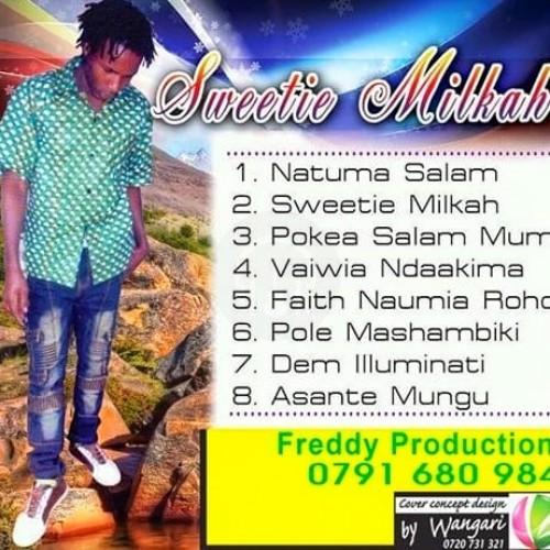 Volume 2 by Kitunguu Mweene