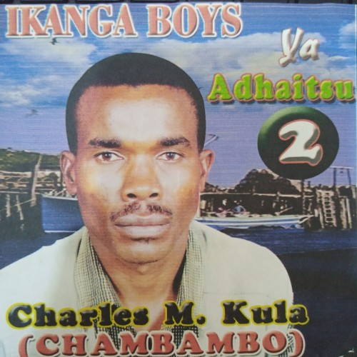 Volume 2 by Chambambo