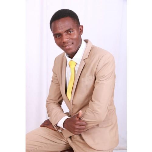 Volume 3 by Mbete Mweene