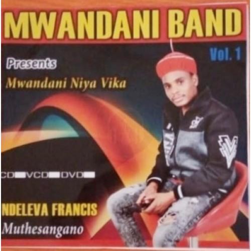 Volume 1 by Muthesangano