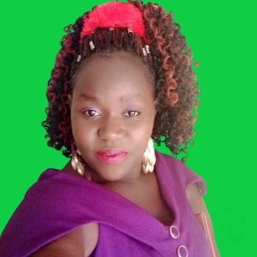 Volume 1 by Magdalene Loko Mbai