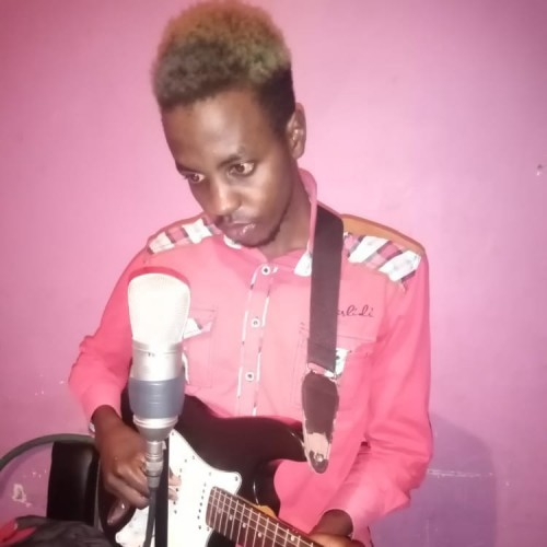 Volume 1 by King'ato Mweene