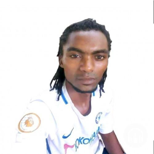 Volume 3 by Musuke Mweene