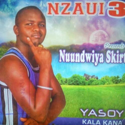 Nzaui 3 by Yasoy Kasoro