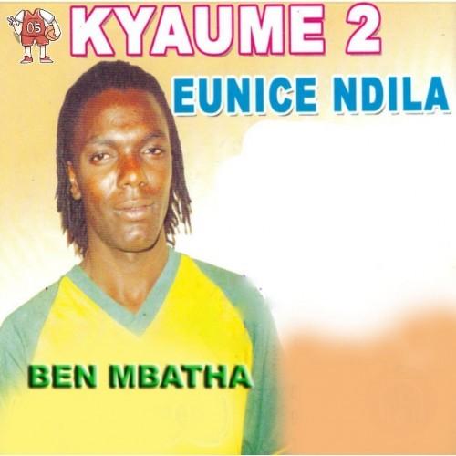 Volume 2 by Kativui Mweene