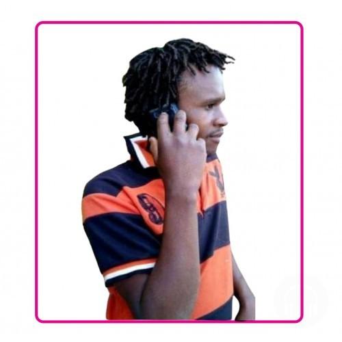 Volume 1 by Kamuvyati Mwenyewe