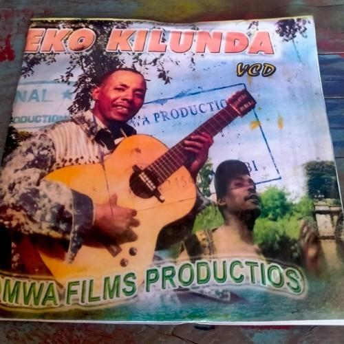 Volume 1 by Kijana Mumo